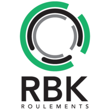 RBK - Roulements Bearings Kugellager Image 1
